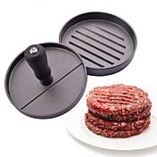 neje hamburguesa cocina prensa carne fabricante de moldes patty