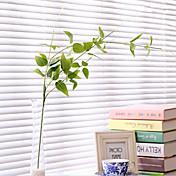 Seda / Plástico Plantas Flores Artificiales