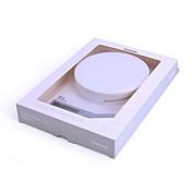 1/Set Plástico Molde para hornear para la torta Alta calidad