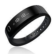 cardmisha y8 pulsera inteligente IP67 resistente al agua bluetooth 4.0 pulsera de salud pulsera inteligente para ios android