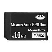 Other 16GB 메모리 스틱 PRO 듀오 클래스 10