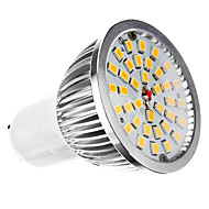 5W E14 / GU10 / B22 / E26/E27 LED Σποτάκια MR16 36 SMD 2835 360 lm Θερμό Λευκό / Ψυχρό Λευκό AC 100-240 V