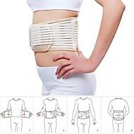 Volledig Lichaam Middel Massage Apparaat Ceintuur Infrarood MagneettherapiePostpartum abdominale ontspanning Stimuleert de