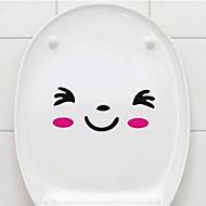 Bathtub Appliques Toilet / Bathtub / Zuhany Műanyag Több funkciós / Környezetkímélő / Ajándék