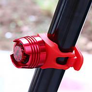Polkupyörän jarruvalo LED - Pyöräily Vedenkestävä CR2032 50-70 Lumenia Patteri Pyöräily-CoolChange®