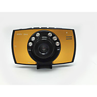 Samochodowy odtwarzacz DVD 0.3 MP CMOS - 2560 x 1920