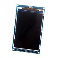 3,2 tommer TFT ips 480 x 320 262k farve fuld vinkel lcd-modul til Arduino mega2560