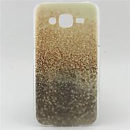 Για Samsung Galaxy Θήκη Με σχέδια tok Πίσω Κάλυμμα tok Διαβάθμιση χρώματος TPU Samsung J5