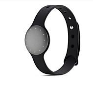 B115 Inteligentna bransoletka Mac os iOS Android Telefon Windows Wodoszczelny Śledzenie odległości Monitor snu