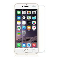 anti-ridse ultratynde hærdet glas Skærmbeskytter til iPhone 6 plus / 6s plus