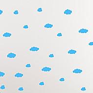 Former Wall Stickers Fly vægklistermærker Dekorative Mur Klistermærker,VINYL Materiale Kan fjernes / Kan Omposisjoneres Hjem Dekor