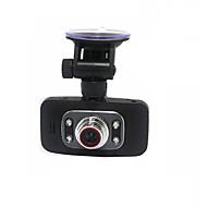 Bil DVD-5 Mp CMOS-1600 X 1200-Fuld HD / G-Sensor / Video Ud / 1080P / HD / Anti-Stød