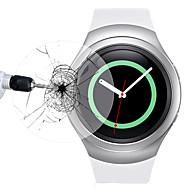 Hærdet Glas 3D touch-kompatibel Skærmbeskyttelse 3D touch-kompatibel Ridsnings-Sikker Anti-fingeraftrykScreen Protector ForSamsung Galaxy