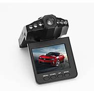 Rejestrator samochodowy Ekran Dash Cam