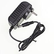 høj effekt ac 100-240V DC 12v 1a strømforsyning adapter transformer os eu uk au stik