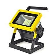 Lyhdyt ja telttavalot LED 2000 Lumenia 1 Tila LED Kulma valo Hätä Erityiskevyet varten Telttailu/Retkely/Luolailu Päivittäiskäyttöön