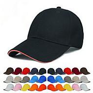 Caps Şapka Unisex Nefes Alabilir Rahat için Beyzbol