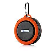 Vezeték nélküli Bluetooth hangszóró 2.1 CH Hordozható Szabadtéri Vízálló Mini Bult mikrofonnal