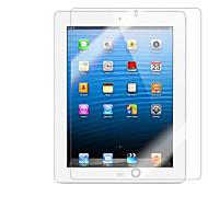 [3-Pack] υψηλής ποιότητας Μουτζούρα Invisible Shield Protector Απόδειξη οθόνης για iPad 2/3/4