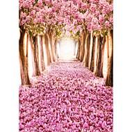 bloem boom achtergrond fotostudio fotografie achtergronden 5x7ft