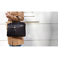 """15,4 """"καθολική σακίδιο τσάντα πακέτο αρχείο laptop ενιαίο ώμο τσάντα χαρτοφύλακα αναψυχής για macbook"""