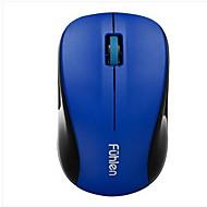 γραφείο του ποντικιού Silent ποντίκι εργονομικό ποντίκι USB 1000 Fuhlen