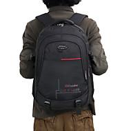 60 L 백패킹 배낭 여행 더플 배낭 등산 캠핑&등산 여행 스노우 스포츠 달리기 방수 비 방지 먼지 방지 착용 가능한 통기성 방습 충격방지 다기능 나일론 CHENGXINTU