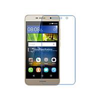 hærdet glas skærmbeskytter film til Huawei Y6 pro