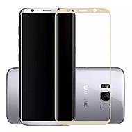 Asling para Samsung calaxy S8 temperado 0,26 milímetros de vidro protetor de tela 3d película protetora cobertura completa