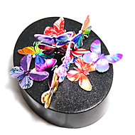 Mágneses játékok 2 Darabok MM Stresszoldó Barkács készlet Mágneses játékok Fejlesztő játék Fém építőjátékok Executive Toys Puzzle Cube