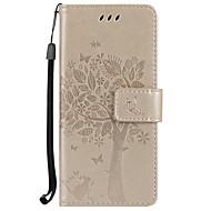 Voor Samsung Galaxy S8 Plus S8 Kaarthouder Portemonnee Met Stand Flip Embossed Case Full Body Case Boom Hard Pu Leer voor S7 Rand S7 S6 S5