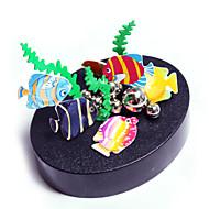 Magnetisch speelgoed 2 Stuks MM Verlicht stress DHZ-kit Magnetisch speelgoed Educatief speelgoed Metalen puzzels Executive speelgoed