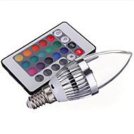3W Slimme LED-lampen 1 Geïntegreerde LED 150 lm RGB V 1 stuks