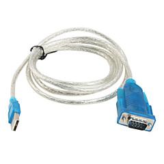 RS232 seri port adaptör kablosu USB 2.0 (115 cm)