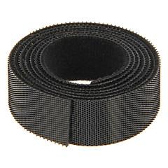 Magic Tape Black 100 * 20mm