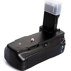 meike® pionowy uchwyt baterii dla Canon EOS 5d ii znak BG-E6