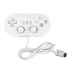 klasszikus vezetékes vezérlő pad a Wii
