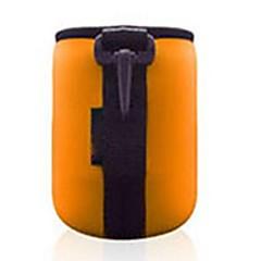 dengpin® neoprén puha belső védő kamera lencséje táska esetén tok Sony DSC-qx100 qx100 (vegyes színek)