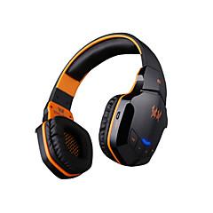 b3505 bluetooth trådløs sport hovedbøjle headset hovedtelefon med mikrofon