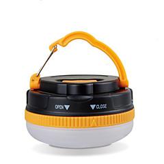 LED Fenerler Fener ve Çadır Lambaları LED 800-950 Lümen 1 Kip LED Şarj Edilebilir Acil Küçük Boy Kamp/Yürüyüş/Mağaracılık Günlük Kullanım