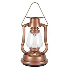 LED Işık Lambalar LED 42 Lümen 2 Kip - Diğer Su Geçirmez Kamp/Yürüyüş/Mağaracılık Dış Mekan