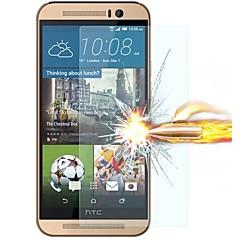 γυαλί ταινία προστατευτικό οθόνης για HTC One M9