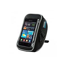 ROSWHEEL Τσάντα ποδηλάτου 1.2LLΚινητό τηλέφωνο τσάντα Τσάντα για τιμόνι ποδηλάτου Αδιάβροχη Φοριέται Οθόνη Αφής Τηλέφωνο/IphoneΤσάντα