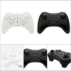 Kontrolery Na Wii U Nintendo Wii U Akumulator Handle Gaming Bluetooth
