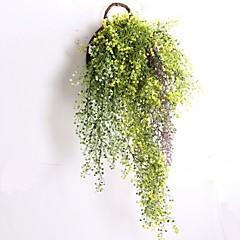 Πλαστικό Φυτά Ψεύτικα λουλούδια