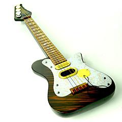 rock gitar oyuncaklar çocuklar için müzik aletleri müzik oyuncak setleri