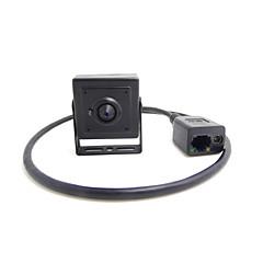 720p mini ip kamera hálózati kamera támogatja az ONVIF 2.0 Android és iOS mobil p2p