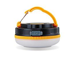 Fener ve Çadır Lambaları LED 180 Lümen 1 Kip LED USB Şarj Edilebilir Su Geçirmez Kamp/Yürüyüş/Mağaracılık