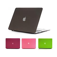 """nieuwste drijfzand matte harde full body dekking van het geval voor de MacBook Air 11 """"/ 13"""""""