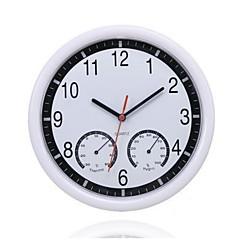 현대/현대 기타 벽 시계,라운드 실내 시계